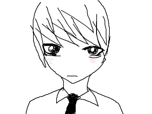 고딩 : ㅇㅇㅇㅇㅇ 스케치판 ,sketchpan