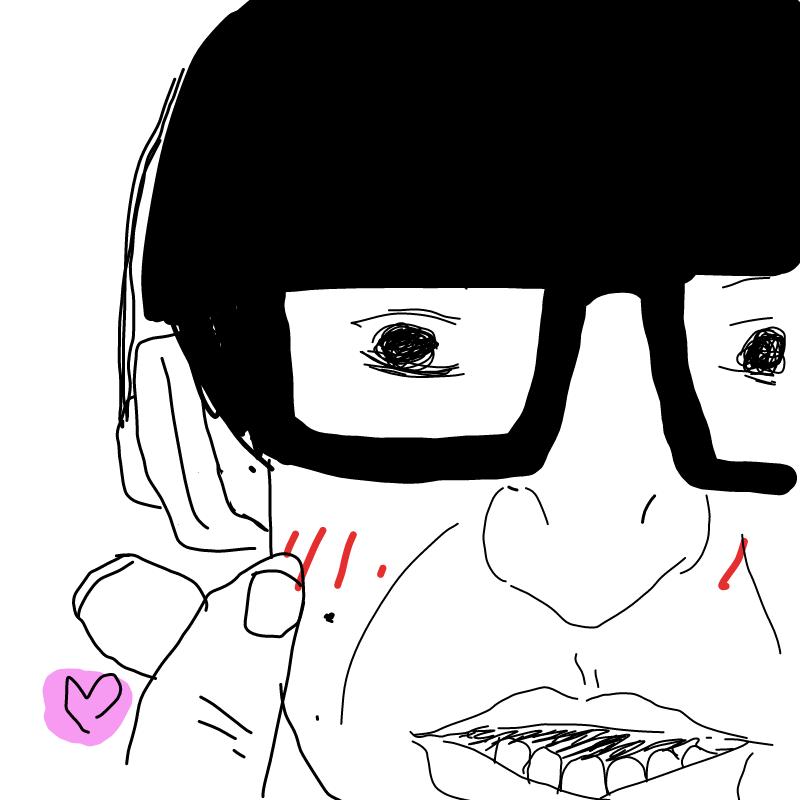 친구와꾸 : 친구와꾸 스케치판 ,sketchpan