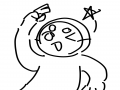 짜잔 : 짜잔 스케치판 ,sketchpan