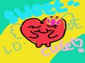 하to the .. : 하to the 투     -♡heart♡- 스케치판 ,sketchpan
