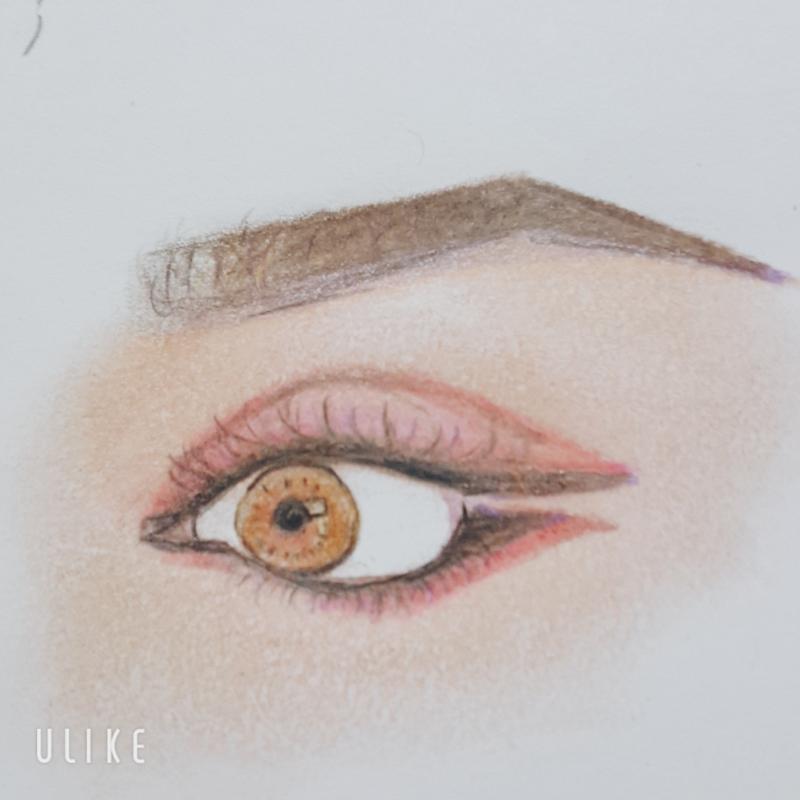 눈2 : 눈2 스케치판 ,sketchpan