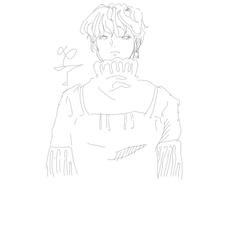ㅇㅎ : ㅇㅎ 스케치판 ,sketchpan