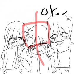 클라우드 : 클라우드 , 스케치판,sketchpan,(솔류쒸):♥
