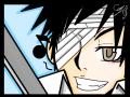 야마모토 타케시 : 대결에서 승리한 야마모토 스케치판 ,sketchpan