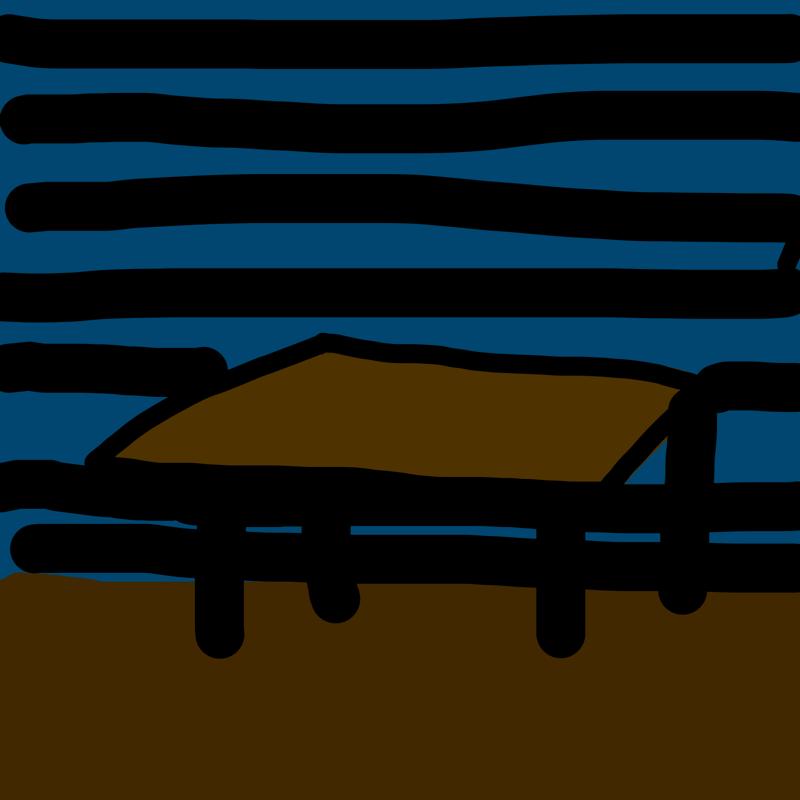 6월에 어느.. : 6월에 어느날 우리집에 상태 스케치판 ,sketchpan