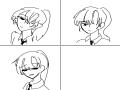 미완성^^ : 미완성^^ 스케치판 ,sketchpan