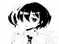 흑백 채색 .. : 흑백 채색 연습 스케치판 ,sketchpan
