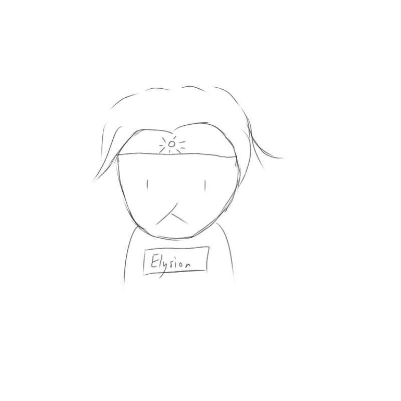 하찮은 그.. : 하찮은 그림 스케치판 ,sketchpan