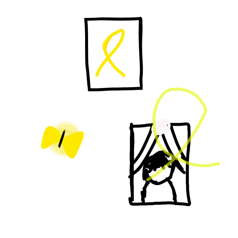 세월호! 잊.. : 세월호! 잊지 않겠습니다!  이어그리기 한 그림입니다-- 스케치판 ,sketchpan