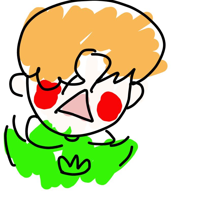 개구린 쵸.. : 개구린 쵸로마츠 염색 스케치판 ,sketchpan