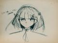 오랜만에 .. : 오랜만에 이름모를(?) 자캐낙서! 갑자기 탄생햇숨다.. +지금보니까 목이랑 어깨 왜 저런거지ㅠㅠㅜㅠ세상에 스케치판 ,sketchpan