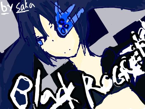 블랙록슈터 ★ : 첫 투고작임 ㅇㅇ사랑스러운 나의 블록이는 저렇게 생기지 않았어!!그나저나 ** 빠르던데 어떻게 하는지 모름; 스케치판 ,sketchpan