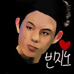빈지노 잘.. : 빈지노 잘생겼어여 ㅠㅠ 만나고싶어요!!! , 스케치판,sketchpan,김란