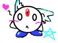 자캐 : 자작캐릭터 스케치판 ,sketchpan