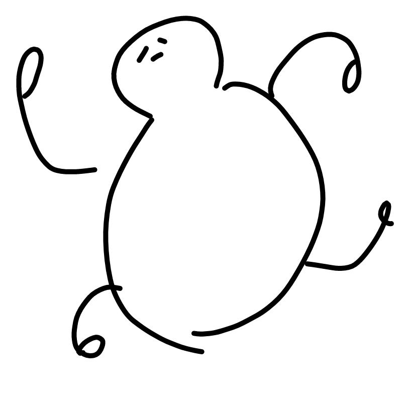 쪼랭쓰 : 쪼랭쓰 스케치판 ,sketchpan