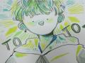 손그림 프.. : 손그림 프리즈마~~ 스케치판 ,sketchpan