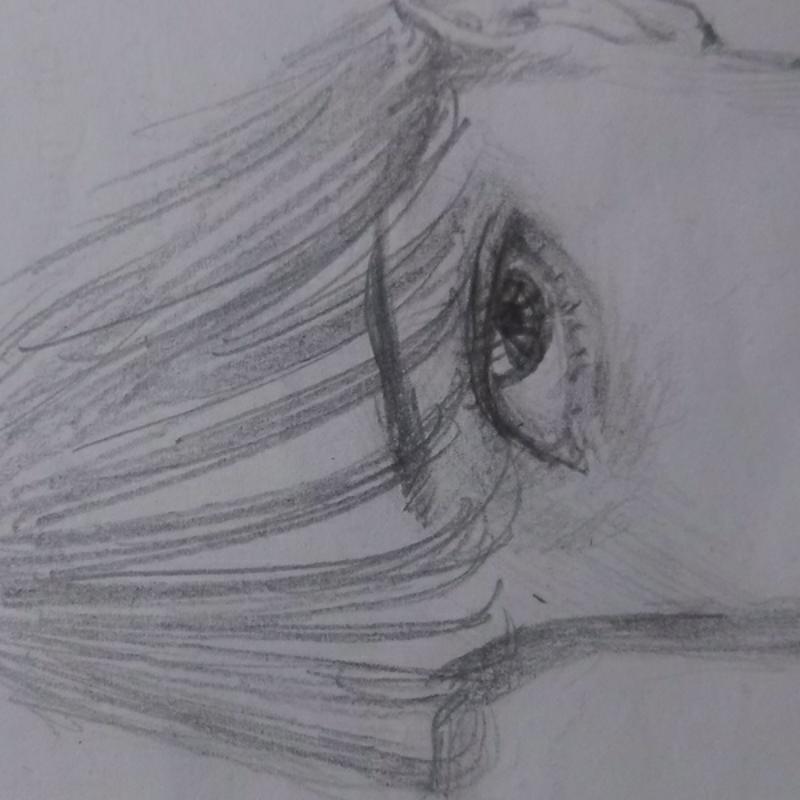 혿 : 혿 스케치판 ,sketchpan