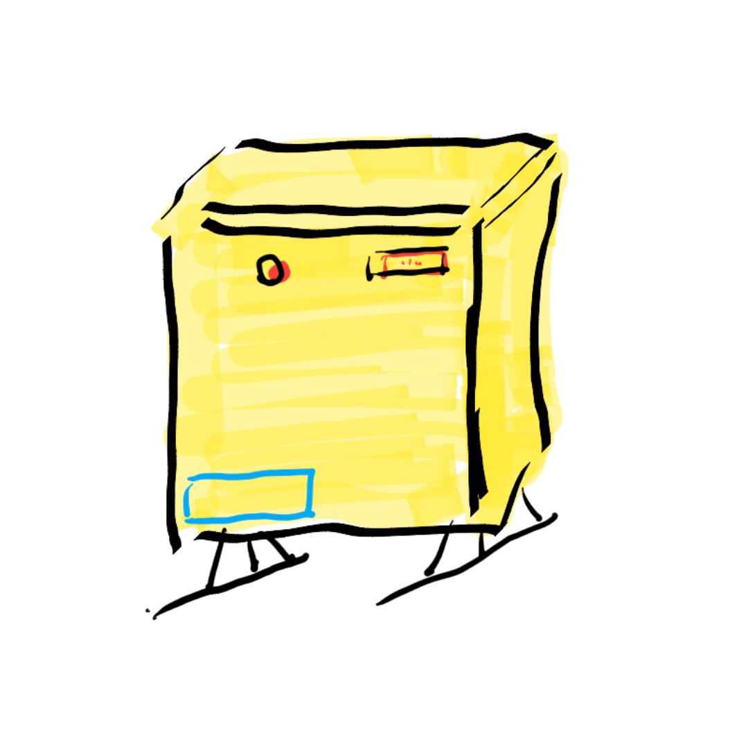 가설 분전.. : 가설 분전함 스케치판 ,sketchpan