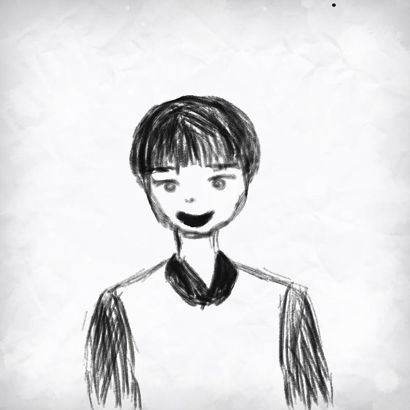 내동생 : 내동생 스케치판 ,sketchpan