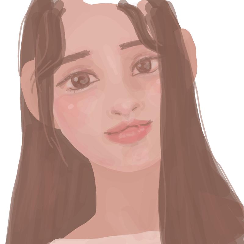 셀카_수정 : 셀카_수정 스케치판 ,sketchpan
