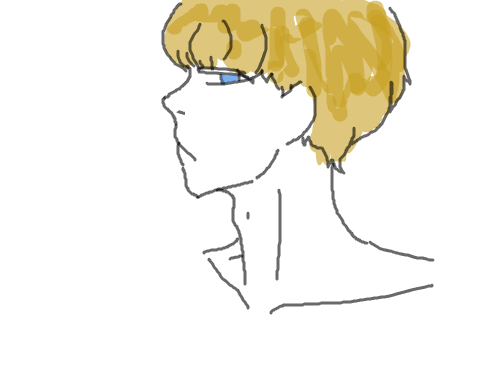 보이루 : ㅂㅇㄼㅇㄼㅇㄹ 스케치판 ,sketchpan