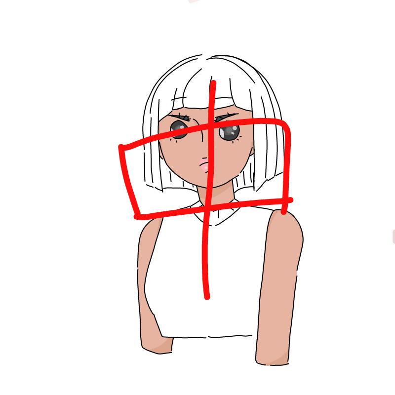 미완성 : 미완성 스케치판 ,sketchpan