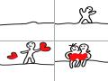 사랑.... : 사랑.... 스케치판,sketchpan