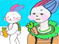 뀨뀨국님 .. : 뀨뀨국님 그림 이어그리기 스케치판,sketchpan