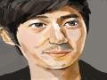 얼굴그리.. : 얼굴그리기 스케치판,sketchpan