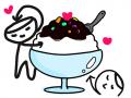 어린친구가.. : 어린친구가 정말 잘그려서 이어 그립니다...♡♡♡ 스케치판,sketchpan