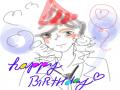 빙여님 생.. : 빙여님 생일 축하드려요♡♡♡ 스케치판,sketchpan