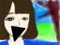 오마이갓 : 헐ㅋ.... 스케치판 ,sketchpan