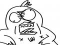 뭔가 프사.. : 뭔가 프사로 쓰기 적합한 그림.  고로 프사한다 스케치판 ,sketchpan