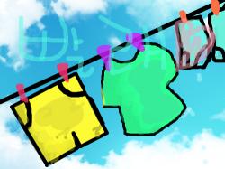 빨래 : ㅋㅋㅋㅋ , 스케치판,sketchpan,허거참