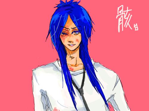 무쿠로 : 사랑해요 무쿠로... 스케치판 ,sketchpan