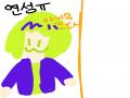 크디5 : 크디5 스케치판 ,sketchpan