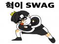 커뮤캐 혁.. : 커뮤캐 혁이 스웩으로 생존신고,...~ 스케치판,sketchpan