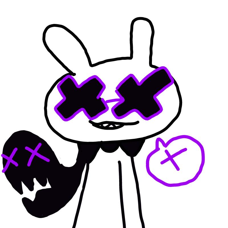 엑스레빈 : 엑스레빈 스케치판 ,sketchpan