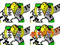 레지기 가스!!! : 레!지!기!가!스! 스케치판 ,sketchpan