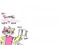 히히 우리 .. : 히히 우리 세이즈하루 연성해주세요 존잘림들!~!~!~!~@~!((붕ㅇ방 스케치판 ,sketchpan