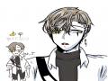 캐릭터 이.. : 캐릭터 이쁘길래 조금 힘좀내봤어오^.^♥ 스케치판,sketchpan