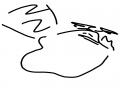 리퀘는 오.. : 리퀘는 오늘 학교끝나고 할개오 스케치판,sketchpan