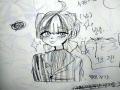 새자캐 되.. : 새자캐 되어버린 즉석ㄱ캐... 윌렛... 스케치판 ,sketchpan