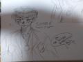헤헤 마지.. : 헤헤 마지막 신청 감사함미당당당~~~ 스케치판 ,sketchpan