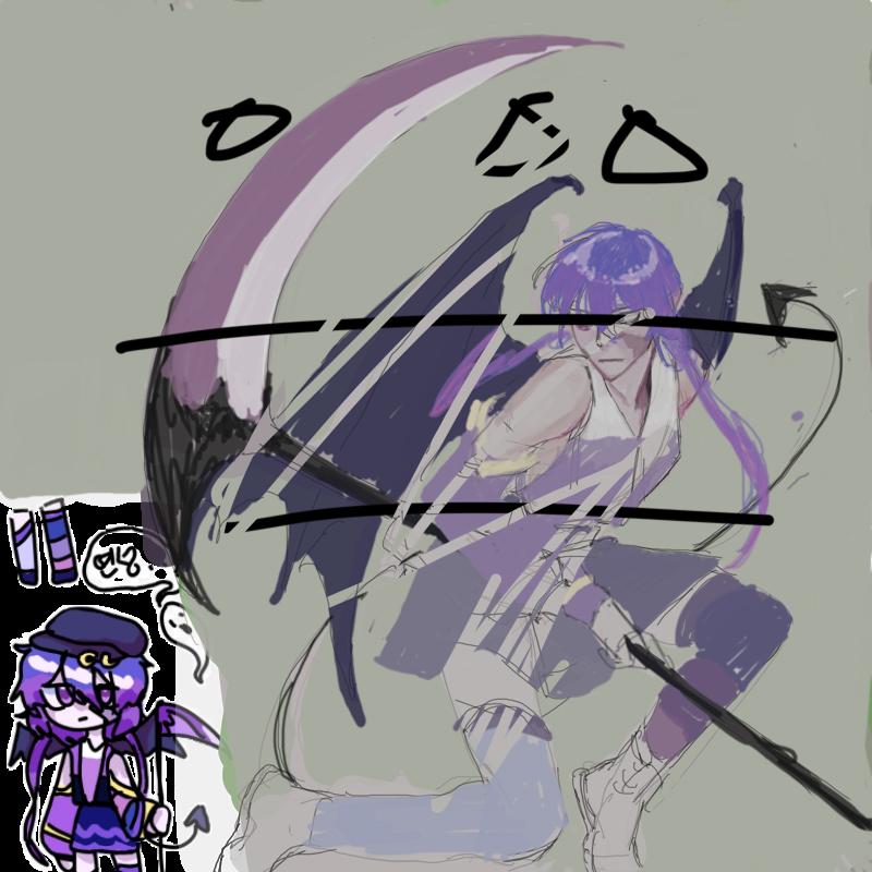 i : i 스케치판 ,sketchpan