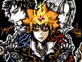 Vongola Family : ...하이퍼츠나, 고쿠데라, 야마모토 되겠습니다..:D... 스케치판 ,sketchpan