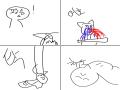 오 씨 141장 : 오 씨 141장 스케치판 ,sketchpan