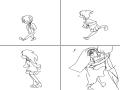결혼까지 : 결혼까지 스케치판 ,sketchpan