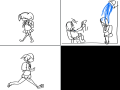 난중에완성할그임 : 난중에완성할그임 스케치판 ,sketchpan