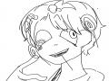 낙서끄적 : 낙서끄적 스케치판 ,sketchpan